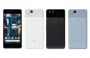 Google Android 9 Pie ile çalışan birtakım cihazın ayarını uzaktan değiştirmiş