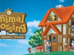 Nintendo yeni mobil oyunu Animal Crossing'i tanıtmaya hazırlanıyor