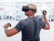 Geleceğin VR cihazlarına tek bir USB-C kablosu yetecek
