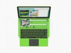 Pi-Top Raspberry Pi'yi tam donanımlı kodlama bilgisayarına dönüştürüyor