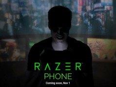 Razer Phone'a ait özellik listesi internete sızdı