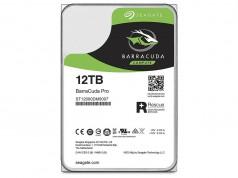Seagate 12 TB kapasiteli yeni diskiyle 4K video depolayanları hedefliyor
