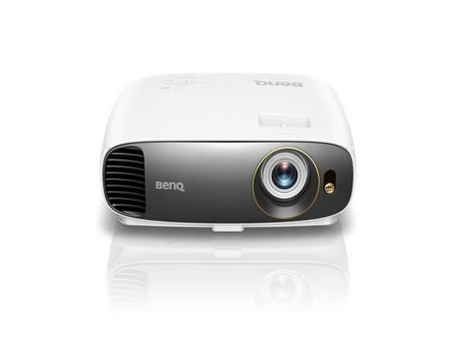 BenQ W1700 projektör 4K ve HDR desteğini uygun fiyatla sunuyor