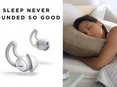Bose Sleepbuds ile uyku kalitesini artırmayı amaçlıyor
