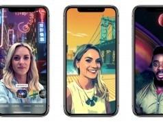 Apple Clips 2 güncellemesi Selfie Ortamları'nı getiriyor