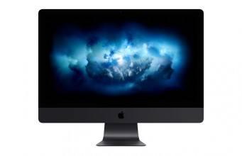 Apple iMac Pro'ya eller serbest Siri kontrolü eklemeyi planlıyor