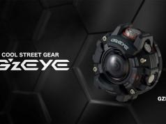 Casio'dan G-Shock görünümlü aksiyon kamerası: G'z Eye GZE-1