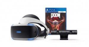 Sony PlayStation VR Doom VFR paketiyle maceraya dalmayı kolaylaştıracak