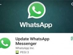 Sahte WhatsApp uygulamasının indirme sayısı 1 milyonu geçti