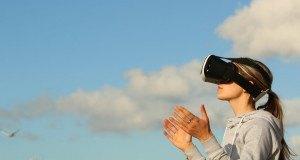 Doktorlar sanal gerçeklik ile insanlara vücutlarının içini gösterebilir