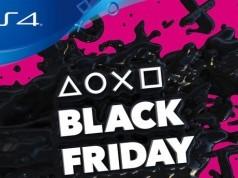 Sony'den Black Friday'e özel PlayStation 4 kampanyası