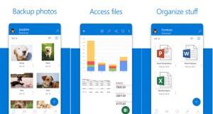 OneDrive Android uygulaması yeni bir görünüm kazanıyor