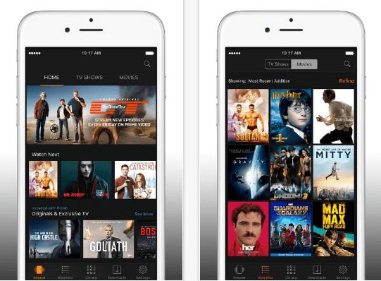 Amazon Prime Video'nun yeni kullanıcı arayüzü üzerinde çalışıyor