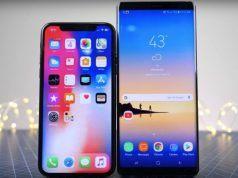 Apple ve Samsung akıllı telefon pazarını kontrol etmeyi sürdürüyor