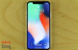 iPhone X İncelemesi
