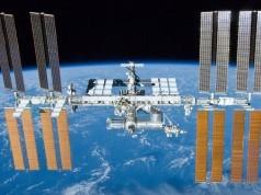 Rusya Uluslararası Uzay İstasyonu'na otel inşa etmeyi planlıyor