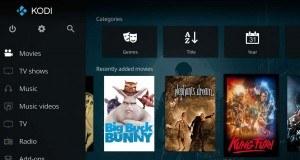Kodi medya oynatıcısı Xbox One uygulamasıyla köklerine dönüyor