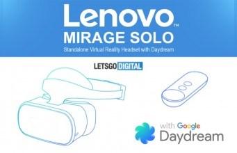 Lenovo Mirage Solo için ilk somut işaret ortaya çıktı