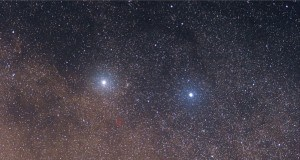 NASA 2069'da Alfa Centauri'ye insansız uzay aracı göndermeyi planlıyor