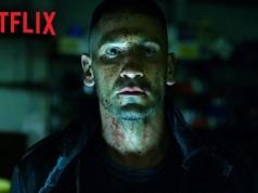Netflix The Punisher'ın ikinci sezon bölümlerinin yolda olduğunu açıkladı