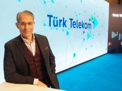 Türk Telekom gelecek planlarını ve hedeflerini açıkladı