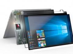 ARM işlemcili ilk Windows 10 bilgisayarlar gösterildi: Asus NovaGo ve HP Envy x2
