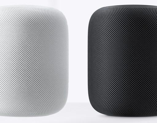 Apple HomePod yerleşik telefon görüşmesi desteği kazanacak