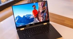 Dell XPS 15 güçlü performans vaadi ve manyetik klavyeyle geliyor