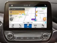 Ford Sync 3 nisan ayında Waze desteğine kavuşacak
