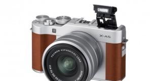 Fujifilm X-A5 ile giriş seviyesi aynasız kamera arayanlara yeni bir seçenek sunuyor