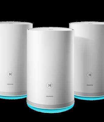 Huawei Wi-Fi şebeke sistemiyle ultra hızlı ağlar kurulacak