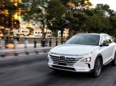 Hyundai Nexo 5 dakikalık dolum ile 595 kilometre menzil vadediyor