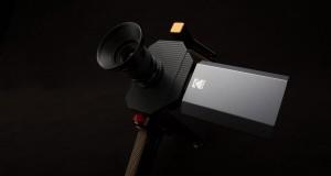 Kodak Super 8 kamera 2 bin 500 dolar civarında bir fiyatla satılacak