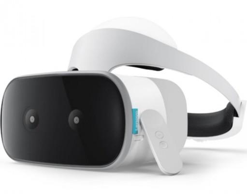 Lenovo Mirage Solo ile Google'ın Daydream platformuna adım atıyor