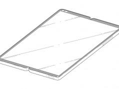 LG katlanabilir telefon patentinde melez bir cihazı işaret ediyor