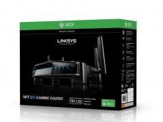 Linksys'in yeni ağ yönlendiricisi Xbox One'ın bağlantısını hızlandıracak