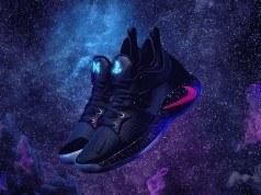 Nike PG2: Basketbolcu Paul George için PlayStation temalı özel ayakkabı