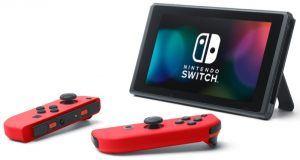 Nintendo Switch sayesinde kârını yüzde 505 oranında artırdı