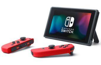 Nintendo Switch güncellemesi Facebook ve Twitter arkadaşlarını eklemeyi kolaylaştırıyor