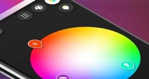 Philips'in yeni Hue uygulaması ışıkları bilgisayar ekranındakine göre değiştirecek