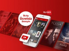 Vodafone TV eklenen yeni içeriklerle birlikte yenilendi