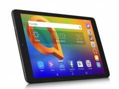 Alcatel A3 10″ WiFi Android tablet Türkiye'de satışta