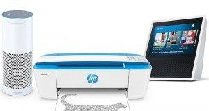 Alexa artık HP yazıcıları da kontrol edebiliyor