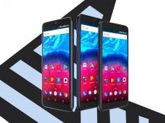 Archos Core S serisi telefonlar ile 18:9 ekran trenine biniyor