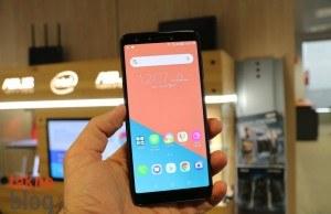 Asus ZenFone 5 Lite Ön İnceleme – Video