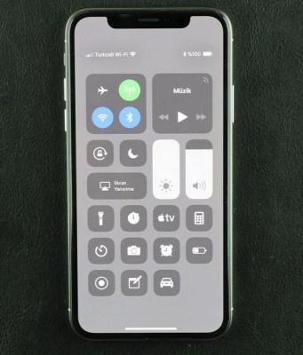 iOS 11'de Denetim Merkezi nasıl özelleştirilir? – Video