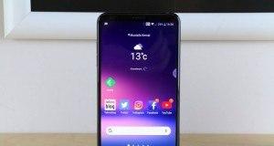 LG V30+ İncelemesi