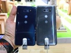 LG V40 ThinQ yılın üçüncü çeyreğinde resmiyet kazanabilir