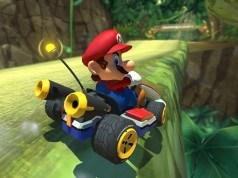 Nintendo Mario Kart'ı akıllı telefonlara getiriyor