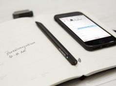 Moleskine Smart Writing System Pen+ Ellipse ile güçleniyor